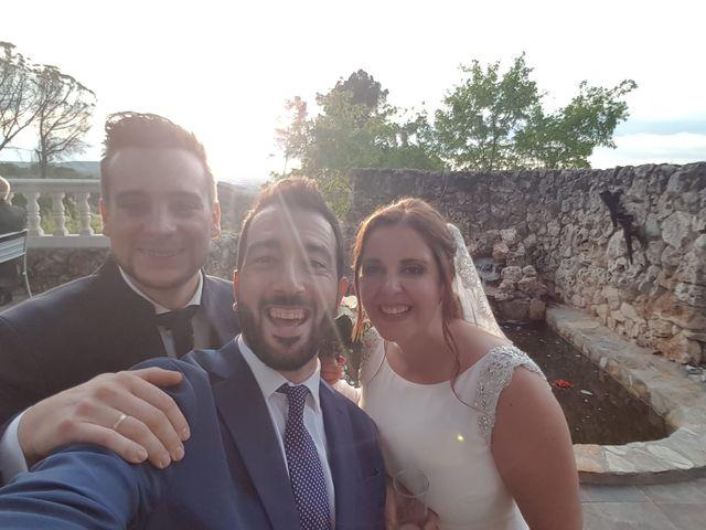 La boda de Javier  y Yolanda  en Torrejón De Ardoz, Madrid 3