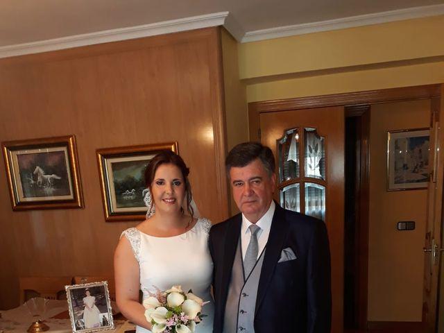 La boda de Javier  y Yolanda  en Torrejón De Ardoz, Madrid 4