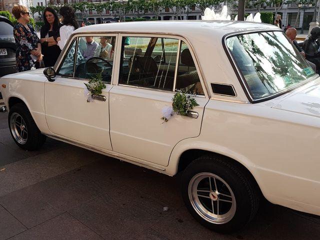 La boda de Javier  y Yolanda  en Torrejón De Ardoz, Madrid 1