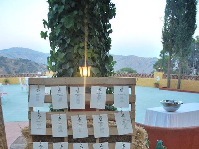 La boda de Ivan  y Kina  en Málaga, Málaga 6