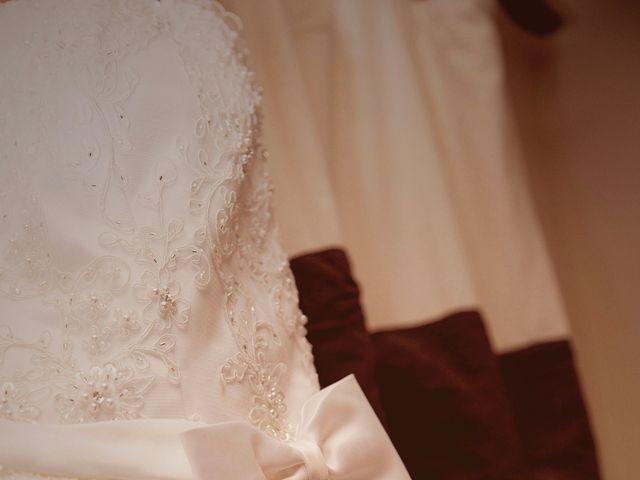 La boda de Carlos y Patricia en Pantoja, Toledo 3