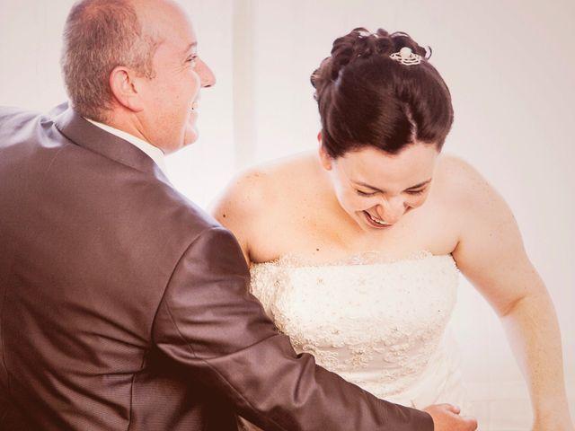 La boda de Carlos y Patricia en Pantoja, Toledo 9