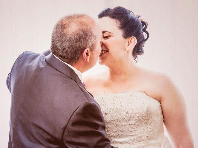 La boda de Carlos y Patricia en Pantoja, Toledo 10