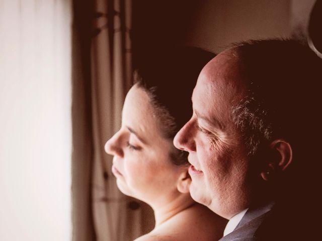 La boda de Carlos y Patricia en Pantoja, Toledo 11