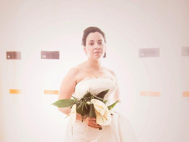La boda de Carlos y Patricia en Pantoja, Toledo 12