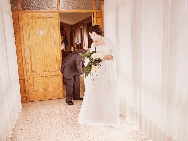 La boda de Carlos y Patricia en Pantoja, Toledo 13
