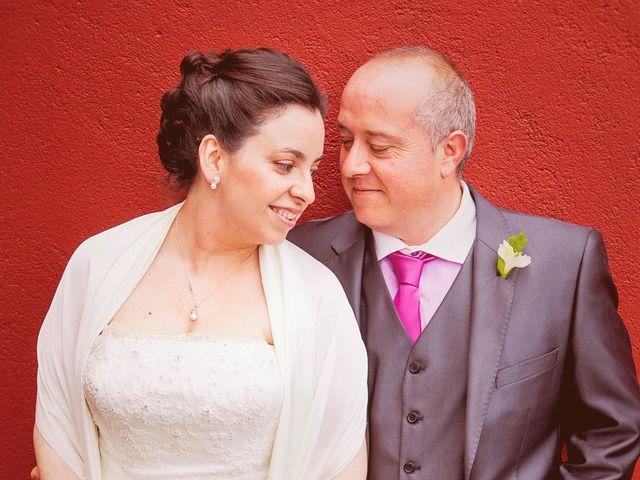 La boda de Carlos y Patricia en Pantoja, Toledo 14
