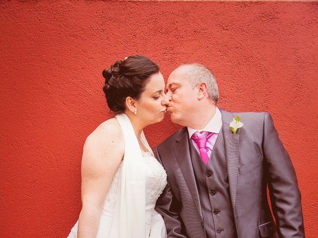 La boda de Carlos y Patricia en Pantoja, Toledo 16