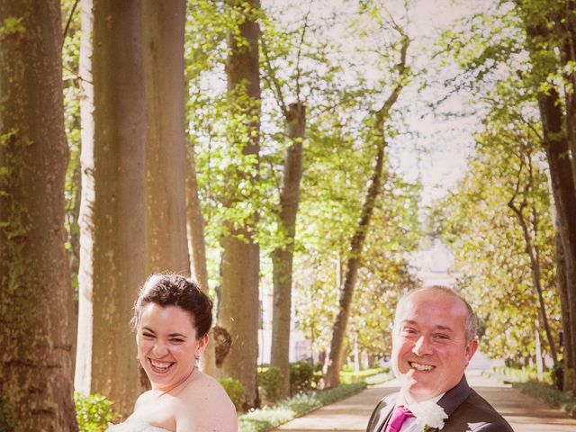 La boda de Carlos y Patricia en Pantoja, Toledo 17