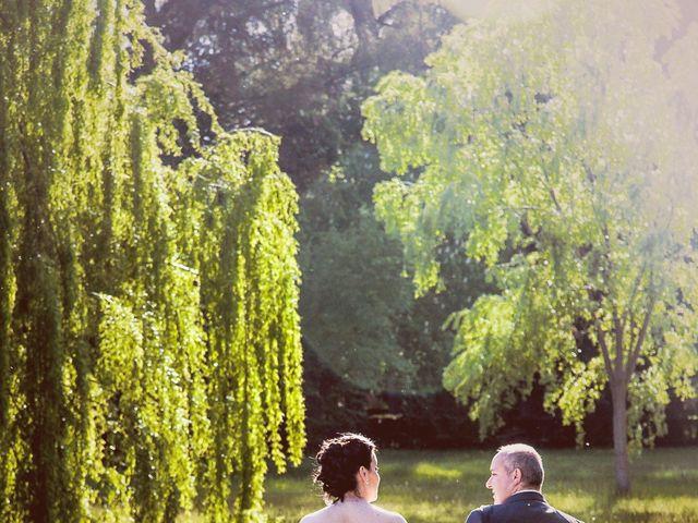 La boda de Carlos y Patricia en Pantoja, Toledo 20