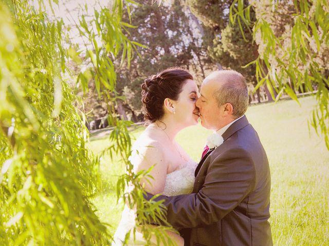 La boda de Carlos y Patricia en Pantoja, Toledo 21