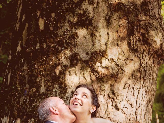 La boda de Carlos y Patricia en Pantoja, Toledo 23