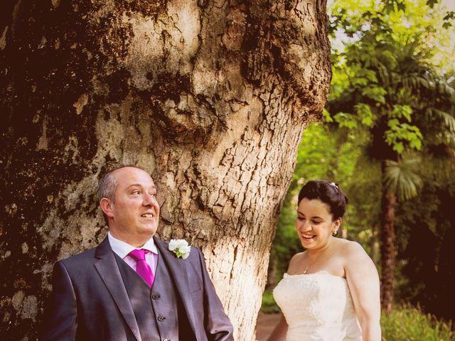La boda de Carlos y Patricia en Pantoja, Toledo 24