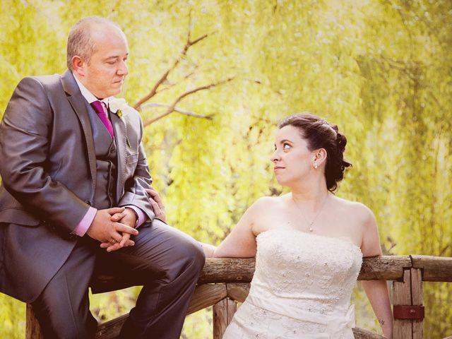 La boda de Carlos y Patricia en Pantoja, Toledo 26