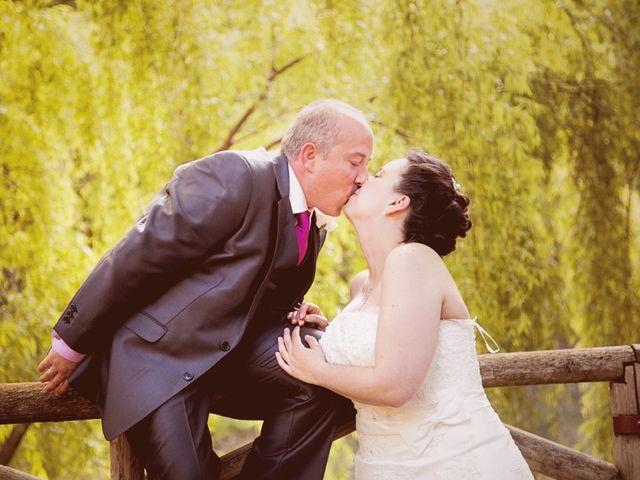 La boda de Carlos y Patricia en Pantoja, Toledo 27