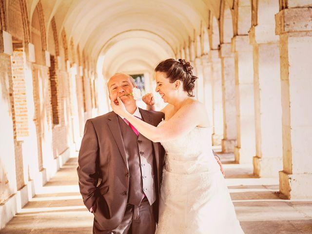 La boda de Carlos y Patricia en Pantoja, Toledo 30