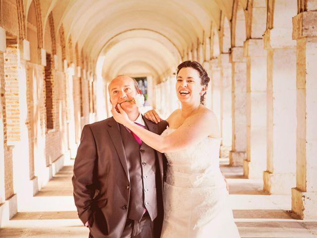 La boda de Carlos y Patricia en Pantoja, Toledo 31