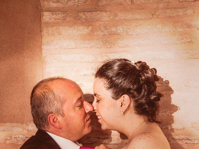 La boda de Carlos y Patricia en Pantoja, Toledo 32
