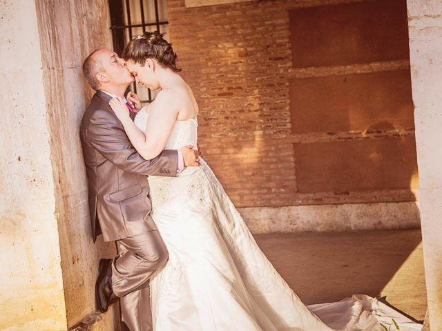 La boda de Carlos y Patricia en Pantoja, Toledo 34