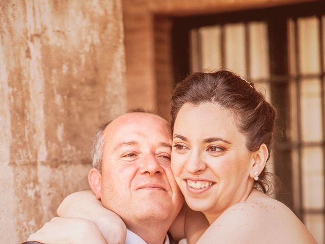 La boda de Carlos y Patricia en Pantoja, Toledo 35