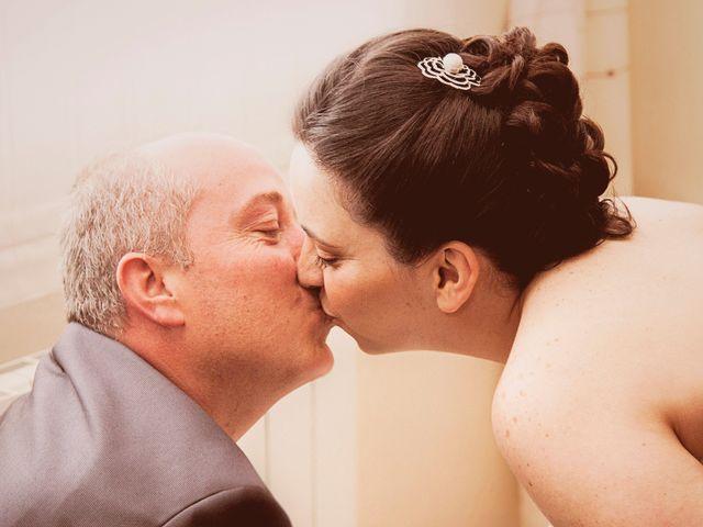 La boda de Carlos y Patricia en Pantoja, Toledo 36