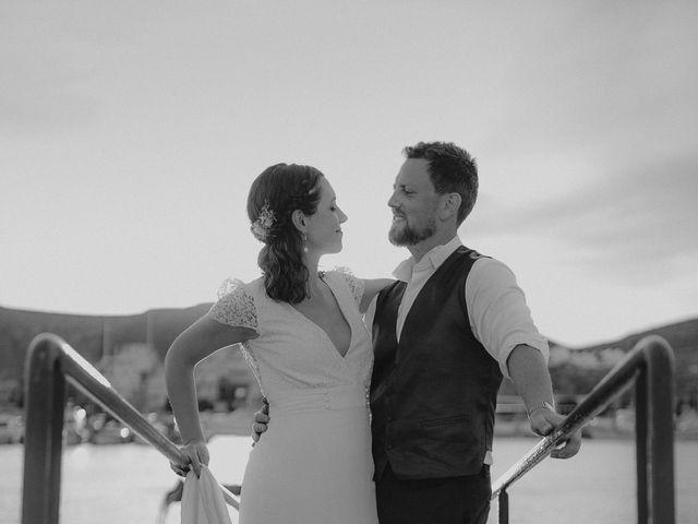 La boda de Luís y Belén en San Jose, Almería 6