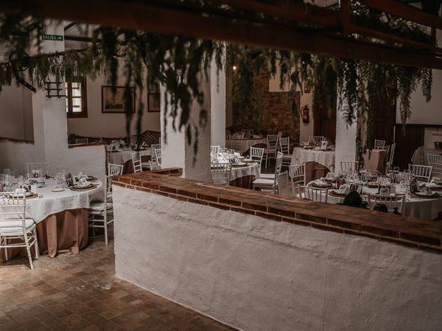 La boda de Luís y Belén en San Jose, Almería 26