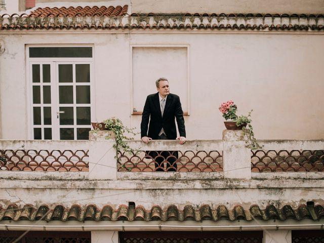 La boda de Gustavo y Ana Belen en Elx/elche, Alicante 5