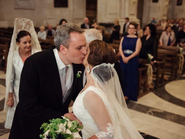 La boda de Gustavo y Ana Belen en Elx/elche, Alicante 19