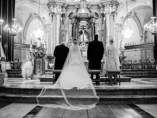 La boda de Gustavo y Ana Belen en Elx/elche, Alicante 20