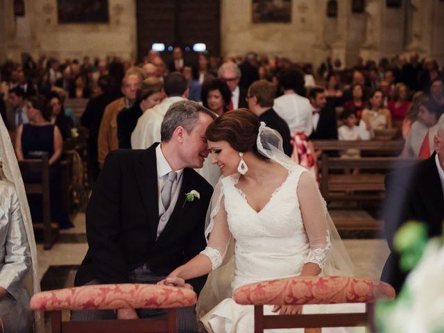 La boda de Gustavo y Ana Belen en Elx/elche, Alicante 21