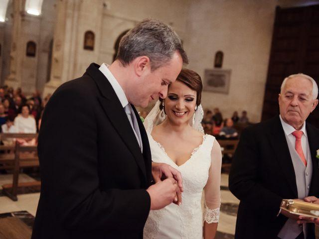 La boda de Gustavo y Ana Belen en Elx/elche, Alicante 24