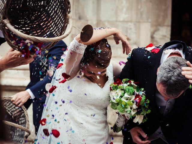 La boda de Gustavo y Ana Belen en Elx/elche, Alicante 26