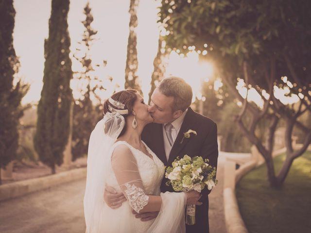 La boda de Gustavo y Ana Belen en Elx/elche, Alicante 27