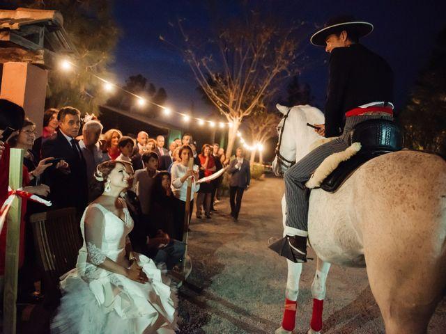 La boda de Gustavo y Ana Belen en Elx/elche, Alicante 29