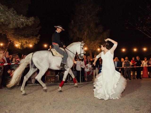 La boda de Gustavo y Ana Belen en Elx/elche, Alicante 30