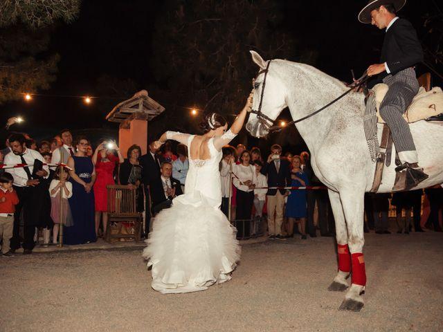 La boda de Gustavo y Ana Belen en Elx/elche, Alicante 31