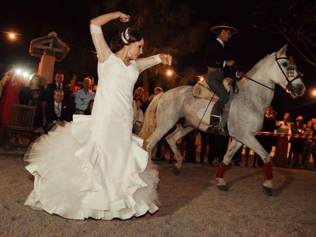 La boda de Gustavo y Ana Belen en Elx/elche, Alicante 32