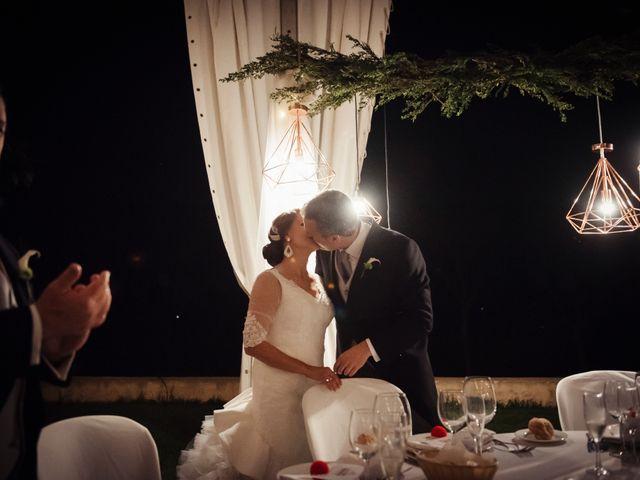 La boda de Gustavo y Ana Belen en Elx/elche, Alicante 33