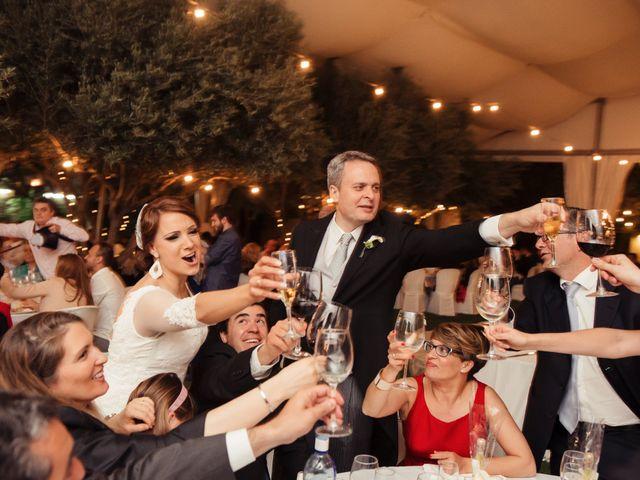 La boda de Gustavo y Ana Belen en Elx/elche, Alicante 35