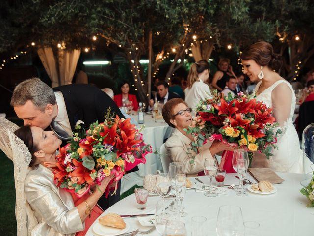 La boda de Gustavo y Ana Belen en Elx/elche, Alicante 36