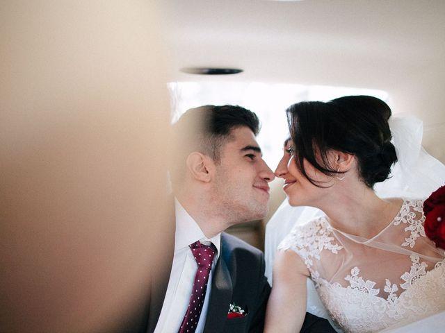 La boda de Levon y Aniya en Barcelona, Barcelona 7