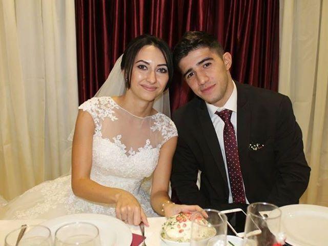 La boda de Levon y Aniya en Barcelona, Barcelona 1