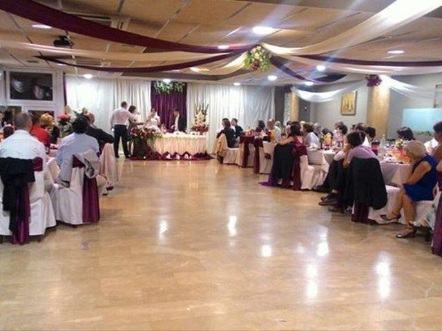 La boda de Levon y Aniya en Barcelona, Barcelona 9