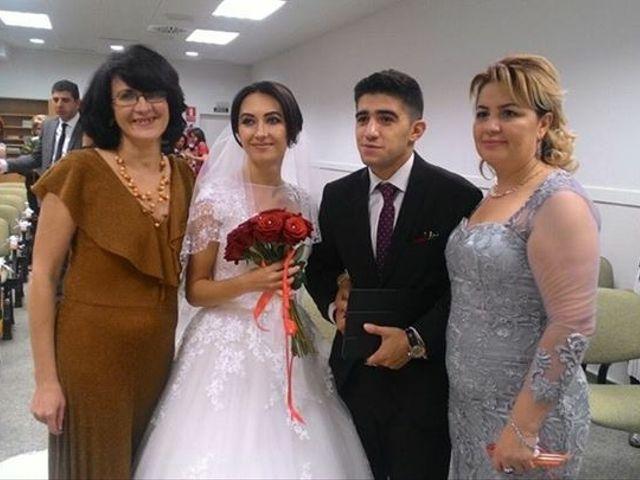 La boda de Levon y Aniya en Barcelona, Barcelona 10