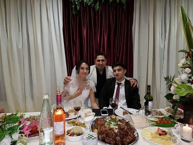 La boda de Levon y Aniya en Barcelona, Barcelona 11