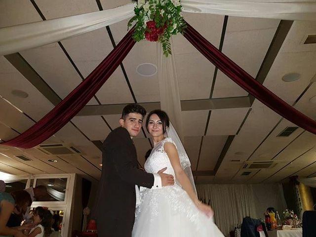 La boda de Levon y Aniya en Barcelona, Barcelona 12