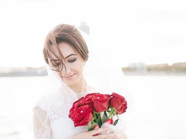 La boda de Levon y Aniya en Barcelona, Barcelona 2