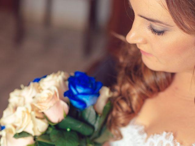 La boda de Pedro y Lucía en Villarrobledo, Albacete 4