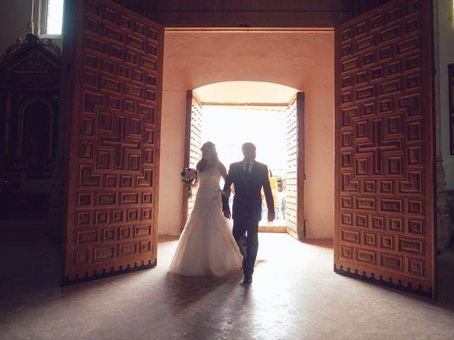 La boda de Pedro y Lucía en Villarrobledo, Albacete 5